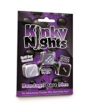 KINKY NIGHTS DARE DICE GAME FUN UK SELLER FAST POST