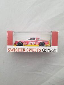 1993 Rob Moroso #20 Swisher Sweets 1989 Rookie of the Year RCCA 1/64 Diecast NIP