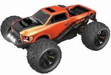 New Team Redcat Brand TR MT 10 E Orange RTR 1/10 Scale Brushless Monster Truck