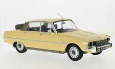 Rover 3500 V8, dunkelgelb, RHD, 1:18, MCG