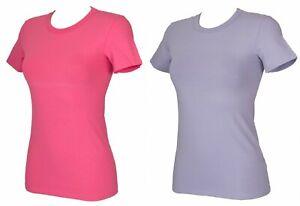 T-shirt woman short sleeve crew neck shirts cotton D&G DOLCE & GABBANA item N911