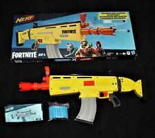 Nerf Fortnite AR-L Elite Blaster E6158 - komplett in Ovp