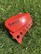 Puch Jcpenny jc penny's  Swinger Moped gas tank red Pinto E50 Vtg  Red Sexy