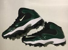 Nike Football Cleats New York Jets Merciless Size 14  Destroyer Pro Green White