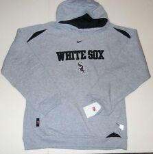 CHICAGO WHITE SOX NIKE PULLOVER HOODED SWEATSHIRT YOUTH SIZE LARGE (14/16) NWT
