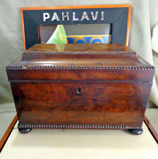Rosewood 1800-1849 Antique Wooden Boxes