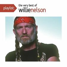 Playlist: The Very Best of Willie Nelson, Willie Nelson