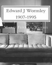 Edward J Wormley (1907-1995) : Le Designer des Meubles Dunbar by Marie...
