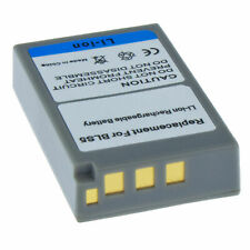 Original intensilo batería 1000mah para Olympus OM-D e-m10 II