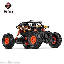 Wltoys 18428 - Caja 1:18 Escala 2.4g 4wd RC Todoterreno Coche Crawler