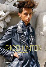 Face Hunter, 0500515069, New Book