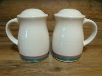 PFALTZGRAFF - JUNIPER - TALL STOVE TOP HANDLED SALT & PEPPER SHAKER SET