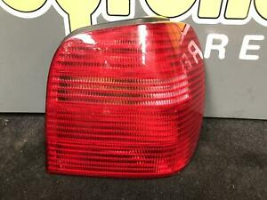 Volkswagen Polo Right Tail Light 6N 09/2000-07/2002