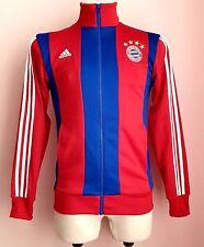 Bayern Munich 2014 - 2015 Home football Adidas Jacket size XS