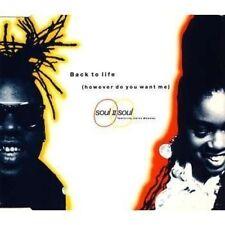 Soul II Soul Back to life (1989) [Maxi-CD]