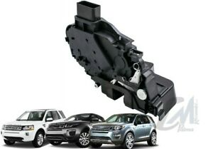 Serratura Porta Posteriore Destra Land Range Rover Discovery 4 dal 2009 16 NUOVA