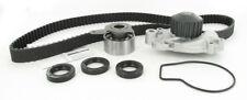 Timing Belt Kit W/ Water Pump -SKF TBK130WP- TIMING SETS