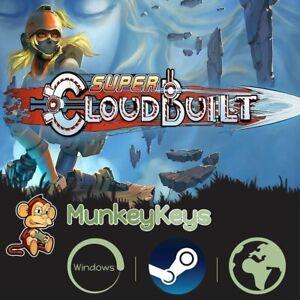 Super Cloudbuilt (Steam)