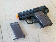 New listing P.T.F.A  Cybergun COLT Automatic Calibre 25 Air Soft Toy Gun BB Hand Gun 6mm