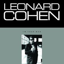 Leonard Cohen - I'm Your Man - 180gram Vinyl LP *NEW & SEALED*