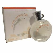Hermes Eau Des Merveilles 7.5ml EDT Miniature Mini Travel Perfume