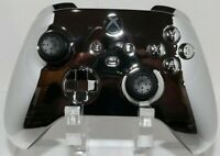 Microsoft Xbox One Series X/S Modded Controller-Chrome Silver Special Edition