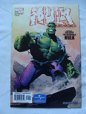 Hulk: Unchained #1 (Mar 2004) Universal Studios Interactive Video Game Tie-In