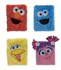 ONE Sesame Street Photo Album (Elmo or Abby or Cookie Monster or Big Bird), NEW