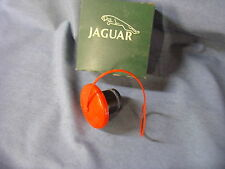 NEW JAGUAR XJS OIL FILLER CAP FACTORY PACKED