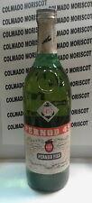 Botella Pernod 45 1L PERNOD SA Tarragona Espagne tax Aguila Franco 8 ptas 70'S