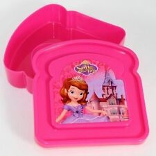 Disney Plastic Lunch Boxes