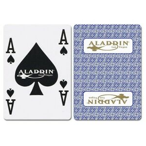 Playing Card Collectibles