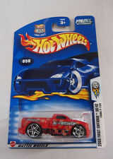 HOT WHEELS 2003 ISSUE FORD F-150 #050 2003 FIRST EDITIONS