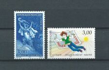 FRANCE - 1997 YT 3058 à 3059 - TIMBRES NEUFS** LUXE