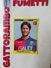 Figurine Calciatori n.188 Sculli Genoa Magazzino - Anno 2009-2010 Panini