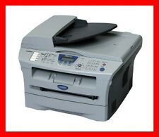 Brother MFC-7420 Printer -- REFURBISHED ! -- w/ NEW Toner & NEW Drum !!!