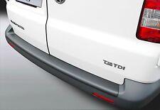 Voll Ladekantenschutz VW T5 SCHWARZE STOßSTANGE Abkantung RGM ab BJ.2003>2012 TD