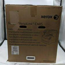Xerox VersaLink C405/DN Laser Multifunction Printer -JD0056