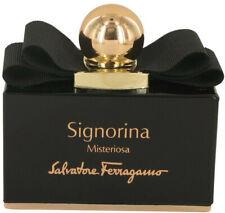 Signorina Misteriosa by Salvatore Ferragamo perfume EDP 3.3 / 3.4 oz New tester