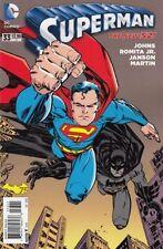 SUPERMAN #33 75TH ANNIVERSARY CVR (DC NEW 52 COMICS)
