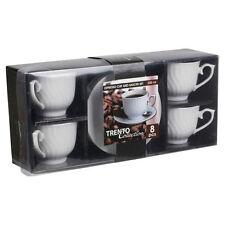 Kaffeebecher-Sets aus Porzellan