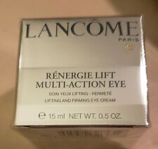 LANCOME RENERGIE LIFT MULTI-ACTION EYE LIFTING & FIRMING EYE CREAM 15 ML / .5 OZ