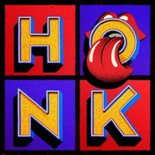 The Rolling Stones - Honk - New 3LP Vinyl - Out Now