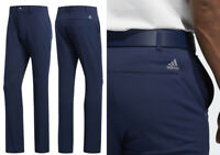 2020 Adidas Golf Ultimate 365 Tech Golf Trousers RRP£60 ALL SIZES - Navy