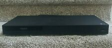 LG UBK90 4k Streaming Ultra HD Blu Ray 3D Player  - Dolby Vision Tested MINT