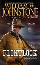 Flintlock by Johnstone, J.A., Johnstone, William W., Good Book