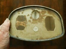 Essex Super Six Gauge Panel 1926 1927 28 Hudson Dash Panel Bezel Rat Rod Hot Rod