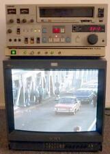 U-matic Digitalisierung, Einspiel, Lowband, Highband, SP und D9