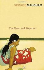 The Moon and Sixpence Paperback W. Somerset Maugham