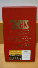 THE BYRDS ~ THERE IS A SEASON { 5 DISC BOX SET - MINT CONDITION }